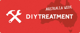 Australian wide DIY treatment