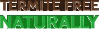 Termite Free Naturally Adelaide Logo