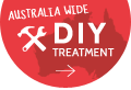 australian wide DIY treatment